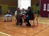 Šolska prireditev ob slovenskem kulturnem prazniku