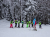 Zimska šola v naravi 2018
